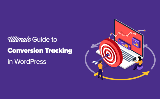 How to set up conversion tracking in WordPress and WooCommerce