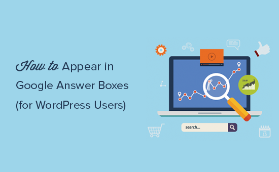 How to appear in Google Answer Boxes for WordPress users